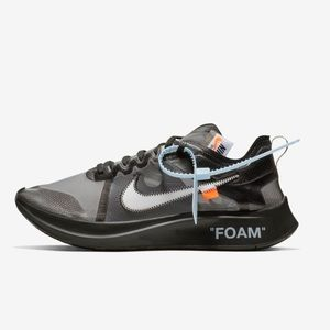 "Nike - The 10: Nike Zoom Fly ""Off White"""